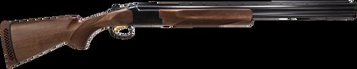 "Browning Citori Micro Midas Satin 12 Ga, 26"" Barrel, Matte Blue, 3"" Chamber, Walnut Stock, Satin Finish Single Selective Trigger"