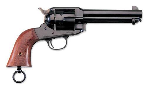 """Uberti 1890 Police Revolver, .357 Mag, 5.5"""""""