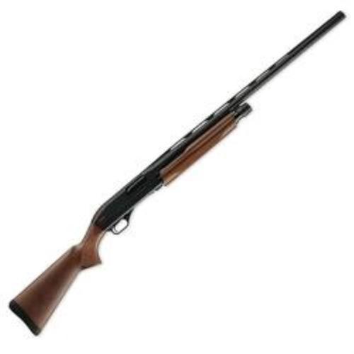 "Winchester SXP Field 20 Ga, 28"" Vent Rib, 5rd, 3"", Hardwood Stock, Matte Black"
