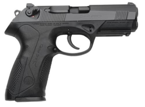Beretta PX4 9MM Pistol Commercial Model 2x10rd Mags