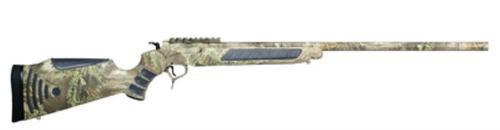 "Thompson Center Pro Hunter Predator Single Shot .204 Ruger 28"" Fluted Barrel, Flextech Stock, Full Realtree Max1 Camouflage Finish"