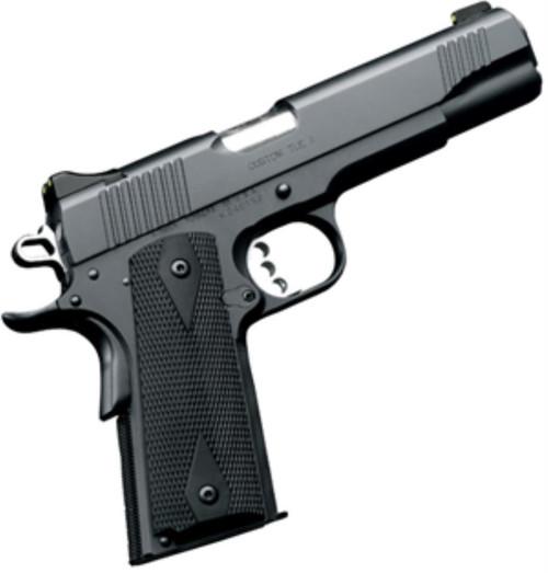 """Kimber Custom TLE II, 45ACP, 5"""", 7rd, CA Approved"""