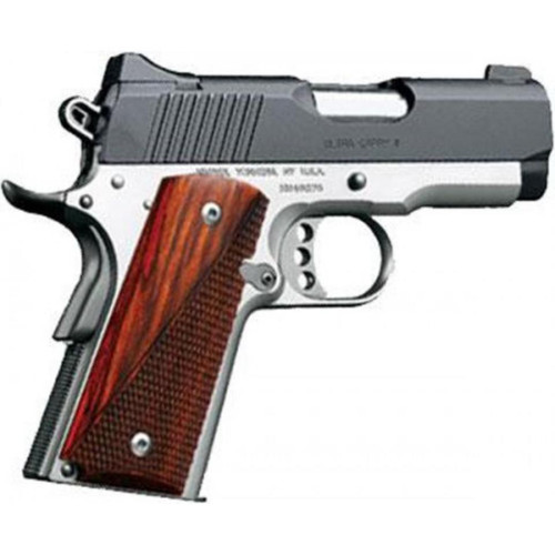 Kimber Ultra Carry II (Two-Tone) 45 ACP