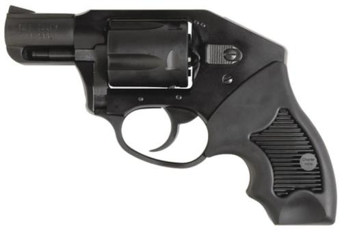 "Charter Arms Off Duty Compact, .38 Special +P, 2"" Barrel, 5rd, Black"