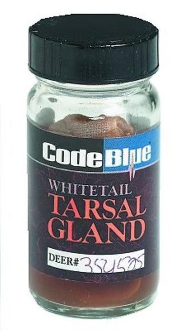 Code Blue Estrus Attractor Tarsal Gland 2 oz