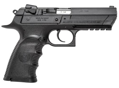 """Magnum Research Baby Eagle III, .40 S&W, 4.4"""", 13rd"""