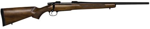 """CZ 557 Sporter .30-06, Walnut Stock, 20"""" Barrel"""