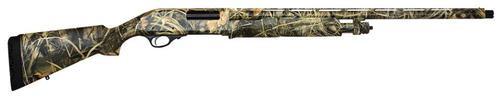 "CZ 612 Magnum Waterfowl 12 Ga, 28"",, , Realtree MAX-4 Camo,  4 rd"