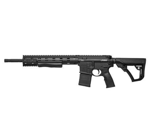 "Daniel Defense Ambush A11 .300 AAC Blackout 16"" S2W Profile Barrel, Black Finish 5 Rd Mag"