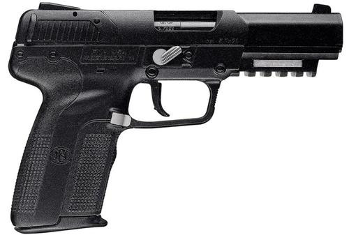 "FN Five-Seven MKII 4.8"" Barrel Adjustable Sights Black 20rd Mag"
