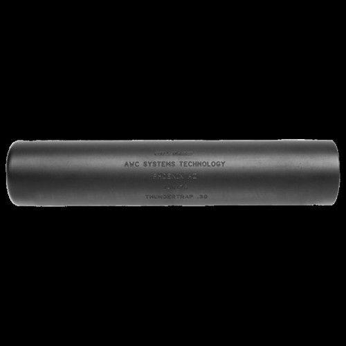 AWC Thundertrap .30 Silencer, 5/8x24 Threads, 4th Gen