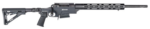 "Savage Model 10 Ashbury Precision Rifle 6.5 Creedmoor 24"" Barrel Folding Stock, M-Lok"