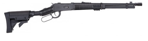 "Mossberg 464 SPX Lever Action .30-30, 16.25"" Barrel, Flash Suppressor"
