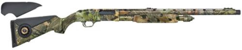 "Mossberg 835 Ulti-Mag Recoil Reduction System Turkey 12 Ga 24"" Vent Rib Ported Barrel 3.5"" Chamber Full Mossy Oak Obsession Coverage"