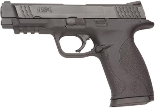 "Smith & Wesson MP45 45 ACP 4.5"" Black"