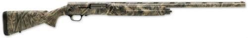 """Browning A5 Max-5 12 Ga, 28"""" Vent Rib Barrel, 3"""", Realtree Max-5, 4rd"""