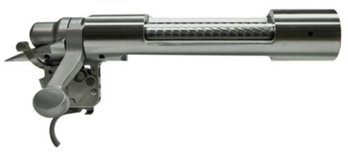 Remington Model 700 Long Action Receiver Only Stainless Steel