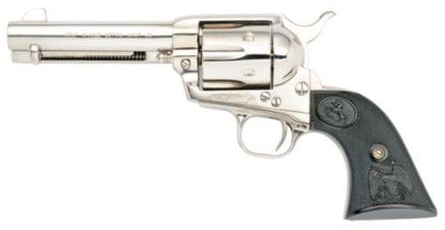 "Colt Mfg Single Action Army Peacemaker Single 357 Magnum 4.75"" 6 Black Co"