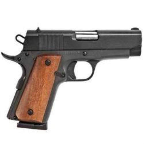 Rock Island Armory 1911A1 Compact 45 Parkerized