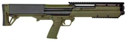 "Kel-Tec KSG OD Green Bullpup 12 Ga, 18.5"" Barrel Twin Tube, 14rd"