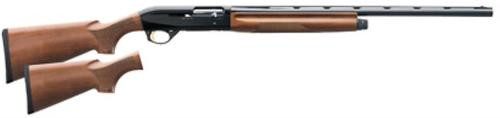 "Benelli Montefeltro 20 Ga, Combo 2 3/4"" and 3"", 26"", Satin Walnut/Blued"