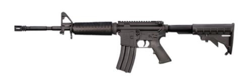 Armalite M4 Carbine/No Carry Handle/Fixed Sights, 223