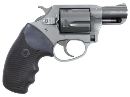"Charter Arms Southpaw, .38 Special, 2"" Barrel, 5rd, Stainless"