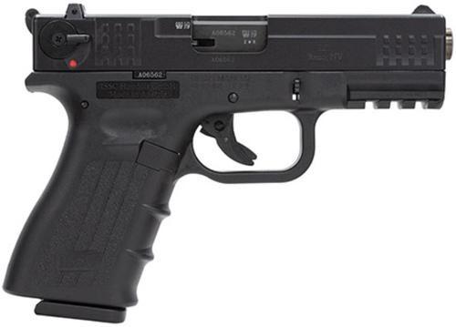 "ISSC M22 Target 22 Long Rifle 5.5"" Barrel, Polymer Grip/Frame Black, 10rd"