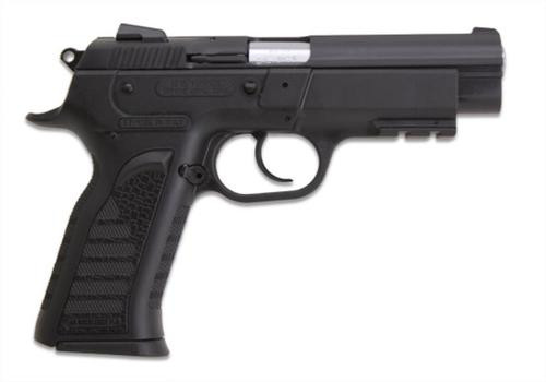 "EAA 9MM WITNESS 4.5"" 16RD Blued"