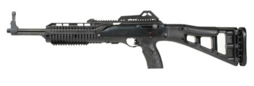 "Hi-Point Model 995 9mm Carbine 16.5"", Skeletonized Target Stock, 10 Round"