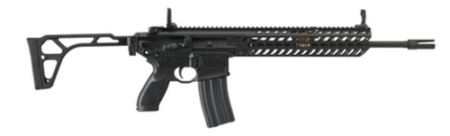 "SIG MCX 5.56mm Patrol, 16"" Barrel, Thin Folding Stock, 30rd Mag"