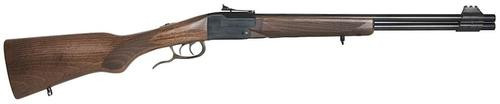 "Chiappa Double Badger, Over/Under, .22 Mag / .410 Bore, 19"" Barrel"