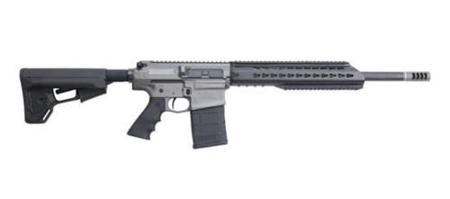 "Christensen Arms CA-10 DMR, .308 Win, 18"", Keymod, Tungsten Finish"