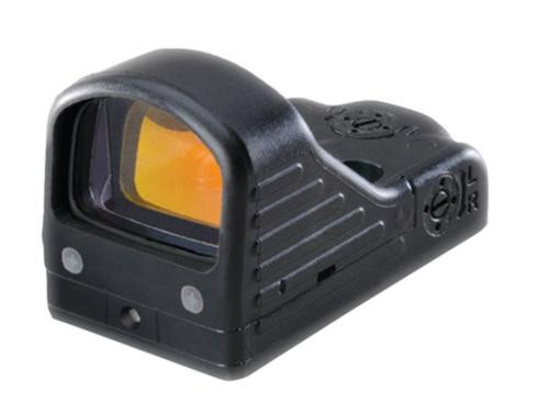 Insight MRDS Mini Red Dot Sight, 3.5 MOA Dot, Black