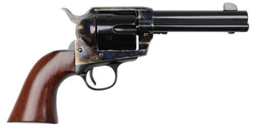 """Cimarron S.A.A. Frontier .45 Long Colt 4.75"""" Barrel Blue 6 Round"""