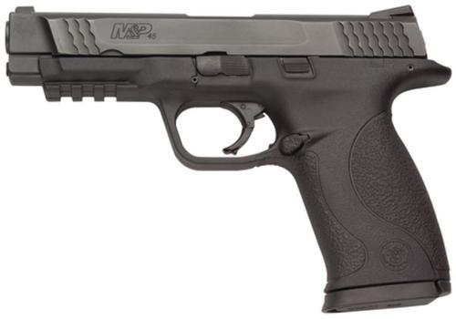 Smith & Wesson MP45 45 ACP Black