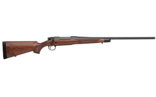 Remington 700 CDL Bolt 30-06 Springfield 24,  Satin Walnut Stock Blue,  4 rd
