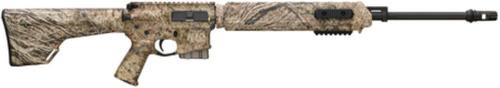 "Remington R-15 VTR Predator MOE 223/5.56 22"" Barrel Full Mossy Oak Brush Camo, AAC 51T Brake, Silencer Ready"