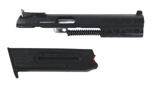 Witness Small Frame .22LR Conversion Kit With 10rd Magazine