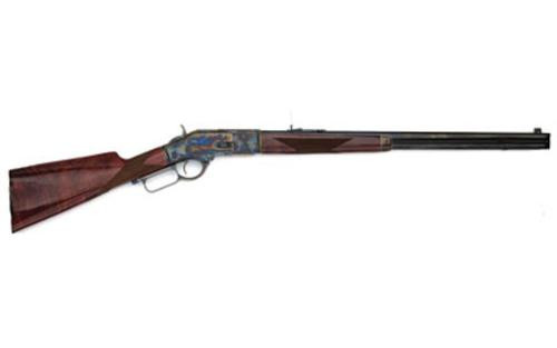 """Navy Arms 1873 .357 Mag, 20"""" Octagonal Barrel, 10rd, Turnbull Color Case Hardened"""