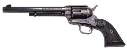"Colt Single Action Army Black Powder Frame Single 45 Colt 7.5"" Barrel 6"