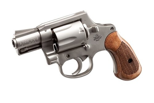 Rock Island Armory M206 Revolver 38sp 2 Spurless