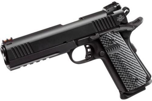Rock Island Armory M1911-A1 22tcm/9mm,  5,  10 rd