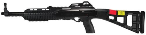"Hi-Point Carbine 40 SW, 17.5"" Barrel, Skeletonized Stock, Adj Sights, 10rd"