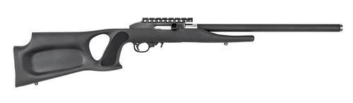 """Magnum MagnumLite Ultra Barrel SA 22LR 18"""" Barrel, Fixed Black Thumbhole Stock, 10rd"""