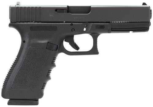 Glock G21SF Short Frame 45 ACP Fixed Sights 10 Round Mag