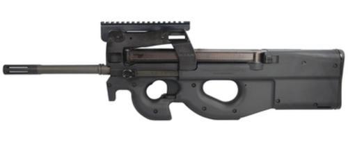 "FN PS-90 Rd 5.7X28mm, 16"" Barrel, Synthetic Thumbhole Stock Black, 10rd"