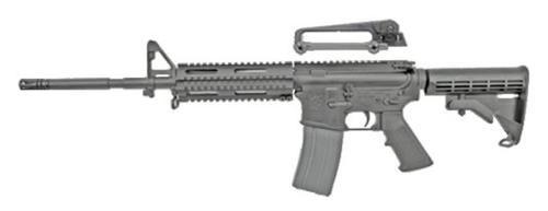"""Olympic Arms AR-15 Carbine 223/5.56 16"""" Barrel 30 Rd Mag"""