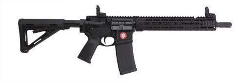 "Primary Weapons MK112 AR-15 Short Barrel Rifle .223/5.56 12.75"" Barrel, 30 Round Mag"