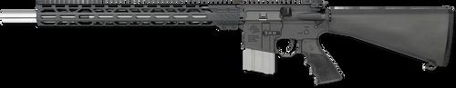 "RRA LEF-T LAR-15 LH Varmint A4 AR-15 SA 223 /5.56 20"" Barrel, A2 Stock Black, 20rd"